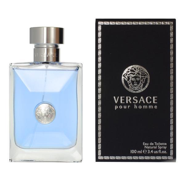 Versace Pour Homme woda toaletowa - 100ml Do każdego zamówienia upominek gratis.