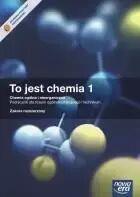 To jest chemia 1 Chemia ogólna i nieorganiczna Podręcznik wieloletni z dostępem do e-testów Zakres rozszerzony - Litwin Maria, Styka-Wlazło Szarota, Szymońska Joanna