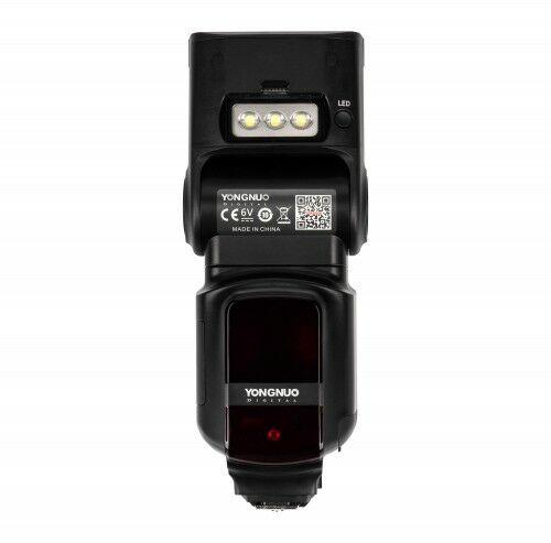 Lampa błyskowa Yongnuo YN968EX-RT do Canon