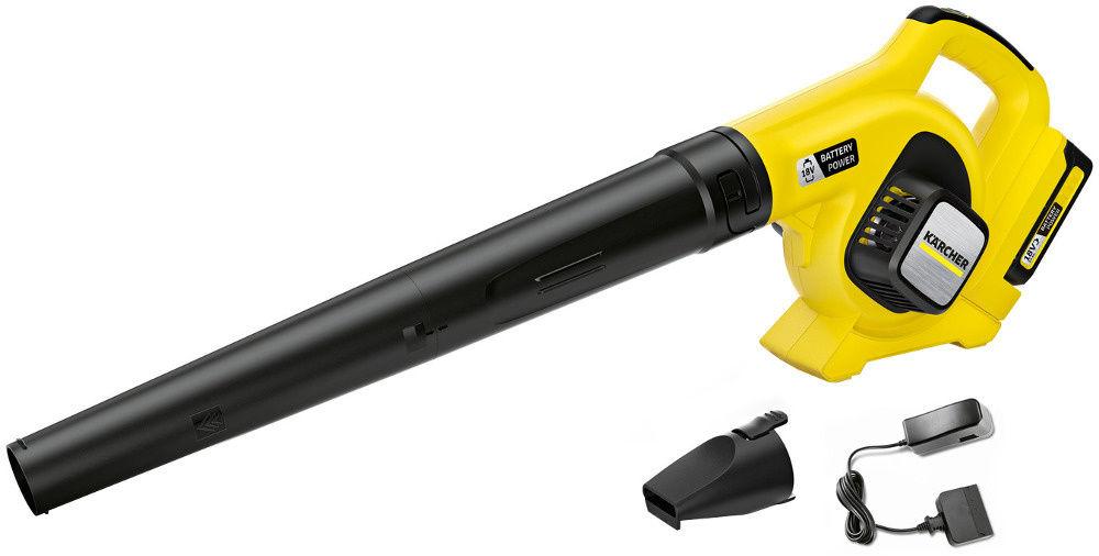 Kärcher LBL 2 - Battery Set - Dmuchawa akumulatorowa