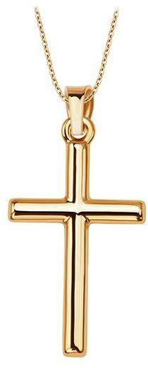 Złoty krzyżyk WXX5959