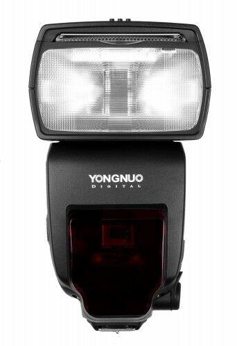 Yongnuo YN660 Lampa błyskowa