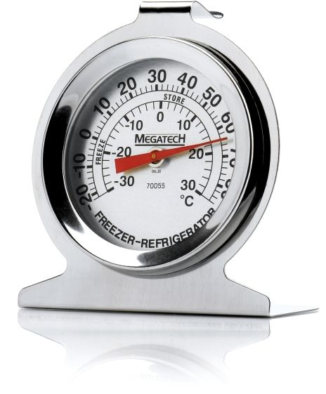 Termometr do lodówki i zamrażarki