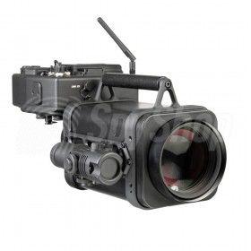 Fortis 33 zoom lornetka noktowizyjna z bezprzewodowym przesyłem obrazu i rejestratorem