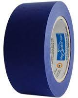 BLUE DOLPHIN TAŚMA MALARSKA MT-PG NIEBIESKA PAPIEROWA 38X50