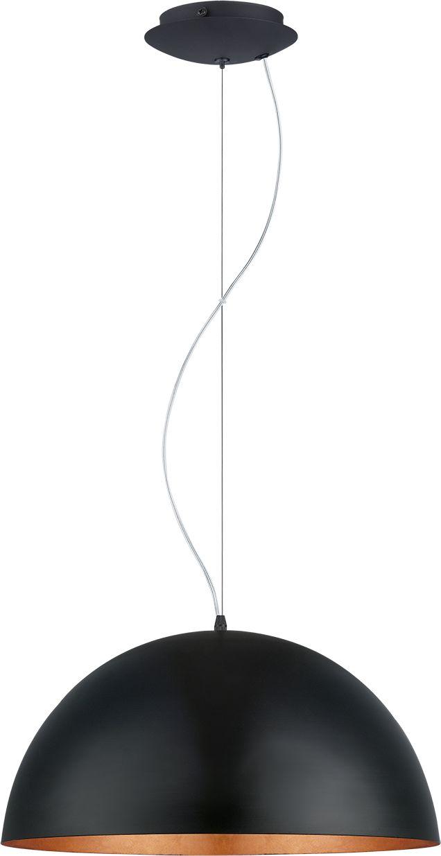 Eglo lampa wisząca Gaetano 1 94938 - SUPER OFERTA - RABAT w koszyku