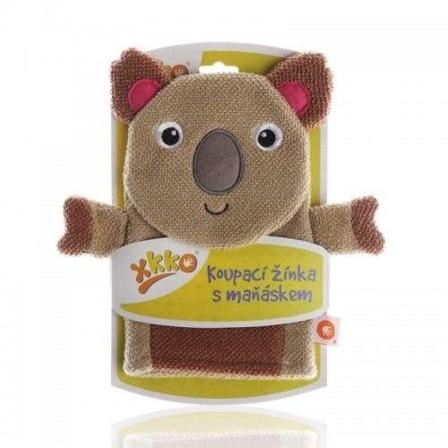 XKKO Pacynka kąpielowa (BA) - Koala