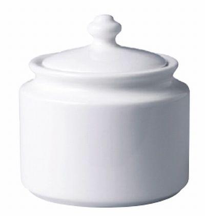 Cukiernica z pokrywką RAK z serii RONDO