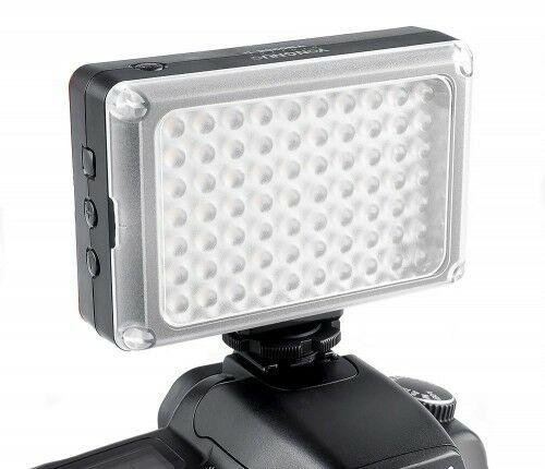 Lampa LED Yongnuo YN0906 II