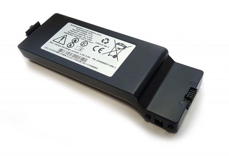 Akumulator litowo-jonowy do manekinów Ambu Wireless