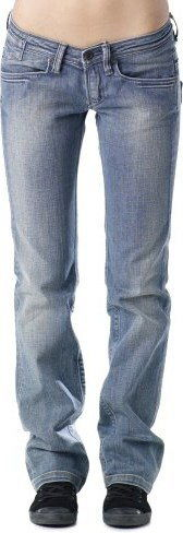 spodnie DC - Drafted (LUS)
