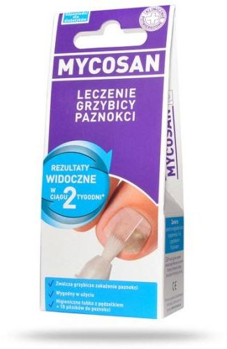 MyCosan Grzybica paznokci serum 5 ml