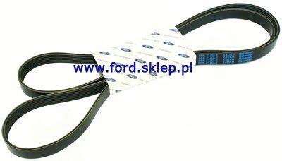 pasek wieloklinowy Ford 2.0 DURATEC HE  Mondeo Mk4  S-Max  Galaxy