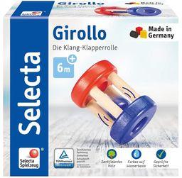 Selecta 61032 Girollo, drewniany chwytak
