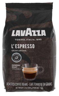 Kawa LAVAZZA Gran Aroma Bar 1 kg. Kup taniej o 40 zł dołączając do Klubu