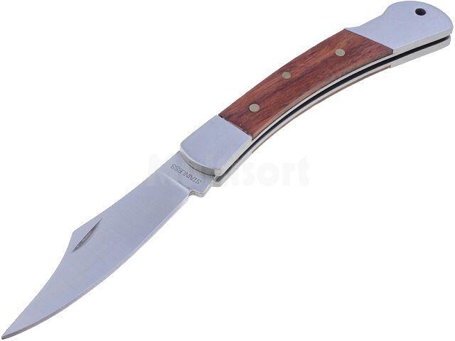 Nóż PROLINE Twardość ostrza: ok.45 HRc 162mm