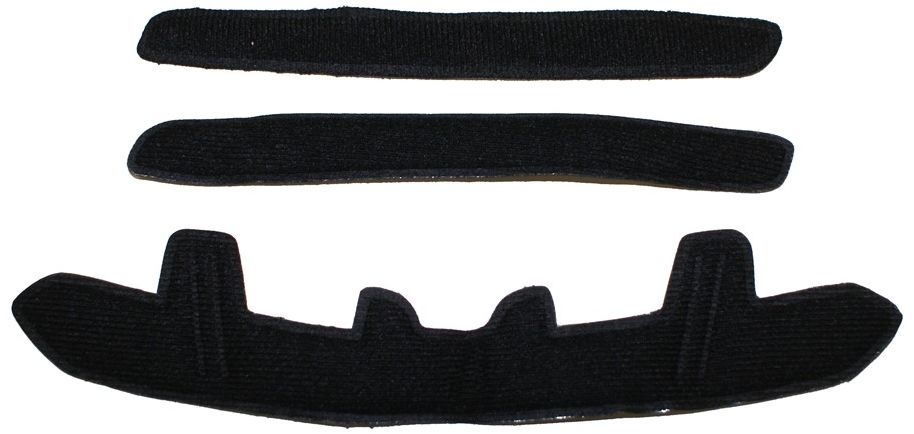 GIRO wkładki wewnętrzne do kasku REVERB black GR-2031712 Rozmiar: 51-59,GR-2031712