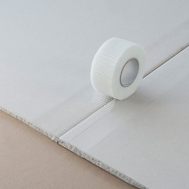 Taśma Diall z włókna szklanego 30 m x 50 mm
