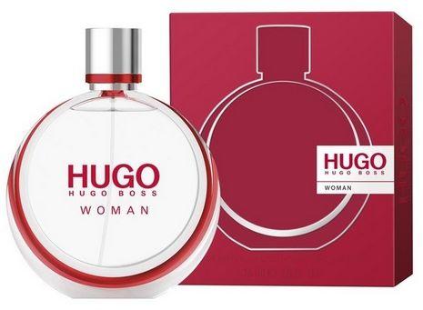 Hugo Boss Hugo Woman Red woda perfumowana - 50ml