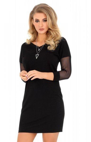 Sukienka damska merribel betanisa black
