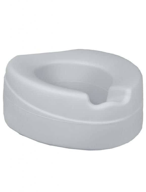Nakładka na WC zmiękczona Contact Plus Bez pokrywy