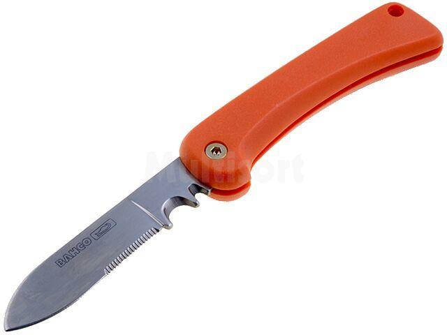 Nóż BAHCO 2820EF2 dla elektryków 200mm