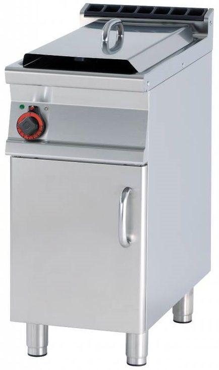 Frytownica pojedyncza gazowa 25L 20000W 400x900x(H)900mm