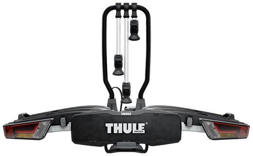 Thule EasyFold XT bagażnik na hak na 3 rowery
