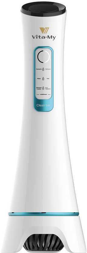 Myjka Ultradźwiękowo-Ozonowa do Żywności Vita-My