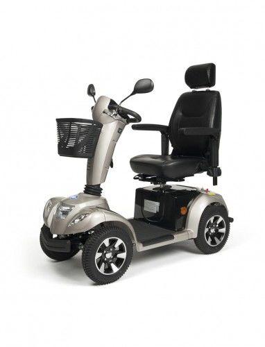Skuter inwalidzki elektryczny CARPO 4