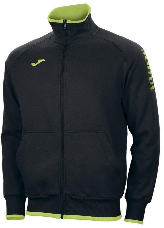 Bluza Joma Combi Street czarna Rozmiar odzieży: M