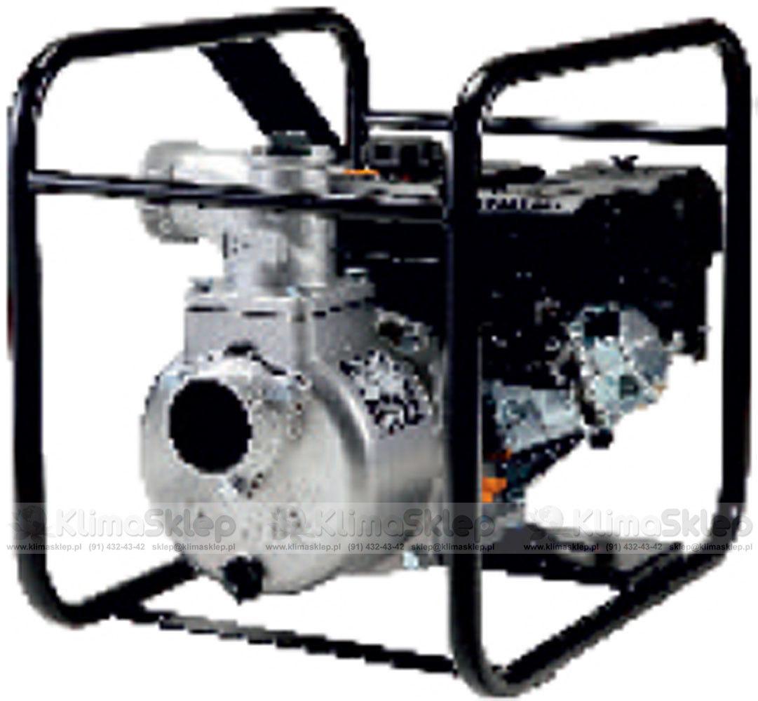 KOSHIN STH 80 E Motopompa do wody brudnej - numer katalogowy 98231