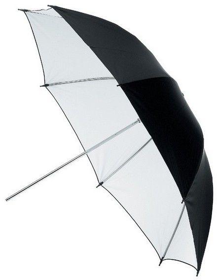 Parasolka biała 85 cm Fomei FY7593