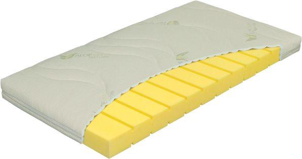 Materac BABY DREAM MATERASSO dziecięcy, Pokrowiec Materasso: Aloe Vera, Rozmiar: 70x120 Darmowa dostawa, Wiele produktów dostępnych od ręki!