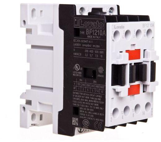 Stycznik mocy 12A 3P 230V AC 1Z 1R BF1210A230