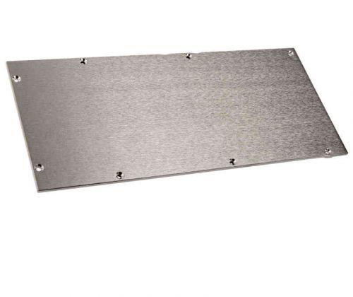 Watercool Heatkiller V eBC Backplate Dla RTX 3080/3090 - Nickel