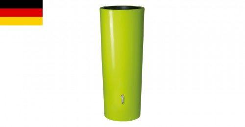 Zbiornik na deszczówkę 350 litrów COLOR 2in1 apple
