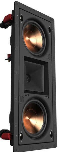 KLIPSCH PRO-25RW Głośnik Ścienny Do Zabudowy + UCHWYT i KABEL HDMI GRATIS !!! MOŻLIWOŚĆ NEGOCJACJI  Odbiór Salon WA-WA lub Kurier 24H. Zadzwoń i Zamów: 888-111-321 !!!
