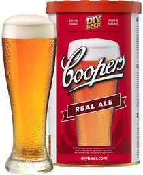 Brewkit Coopers Real Ale