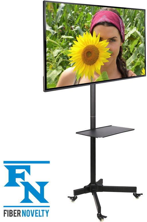Falco 22 - uniwersalny Stojak TV, wózek do telewizora LCD, LED 19 -37