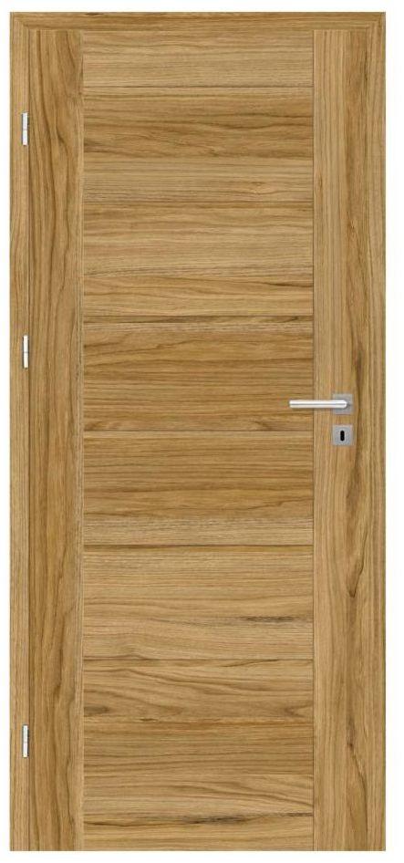 Skrzydło drzwiowe pełne Minos Catania 80 Lewe Nawadoor