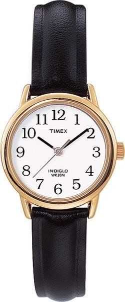 Zegarek Timex T20433 Easy Reader Indiglo