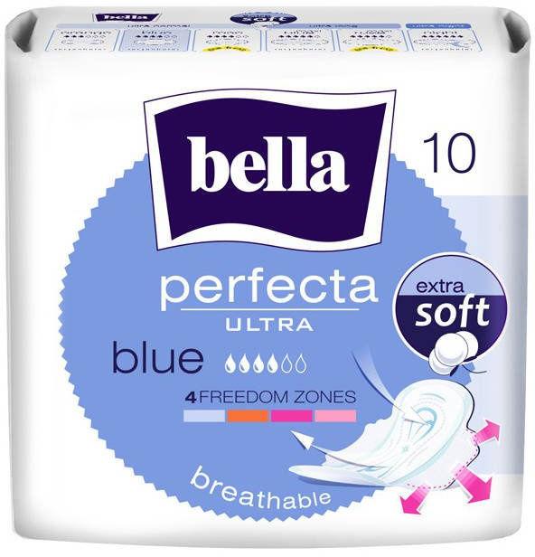 Podpaski Bella Bella Perfecta Ultra Blue 10 szt.