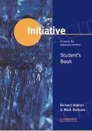 Initiative- podręcznik