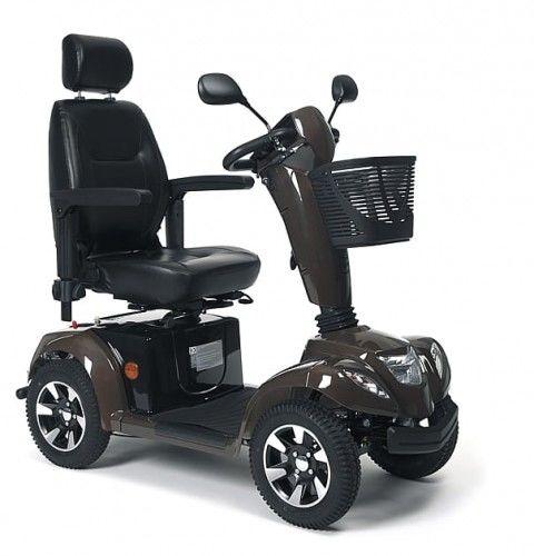 Skuter inwalidzki elektryczny CARPO LIMITED EDITION
