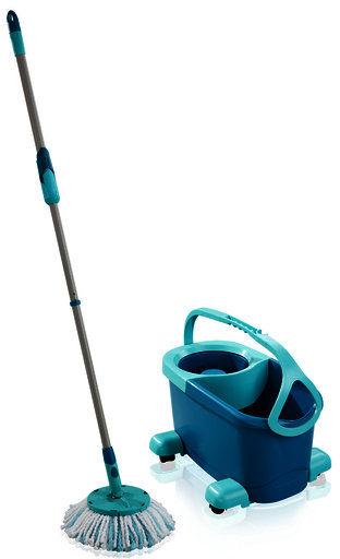 LEIFHEIT Zestaw sprzątający CLEAN TWIST Disc Mop Ergo Mobile LEIFHEIT 52102