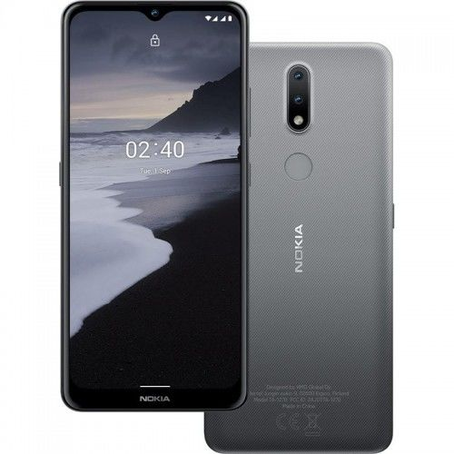 Nokia Nokia 2.4 Dual-SIM charcoal