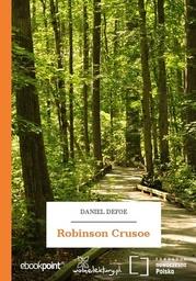 Robinson Crusoe - Ebook.