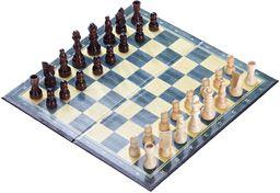 Philos 2706 - zestaw szachów standardowy, pole 30 mm, wysokość króla 64 mm