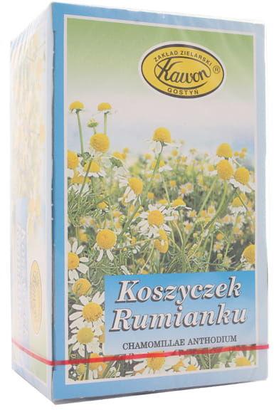 Koszyczek rumianku - Kawon - 30sasz